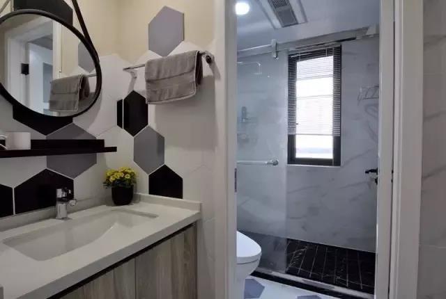 40㎡小公寓大改造,超强收纳简直逆天!